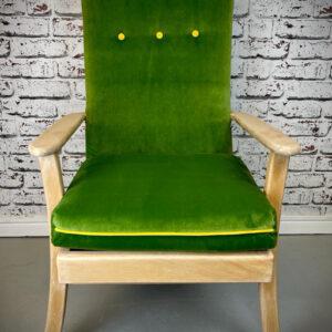 Tcc Green Highback Chair 1