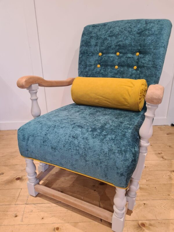 Antique Remodelled Chair